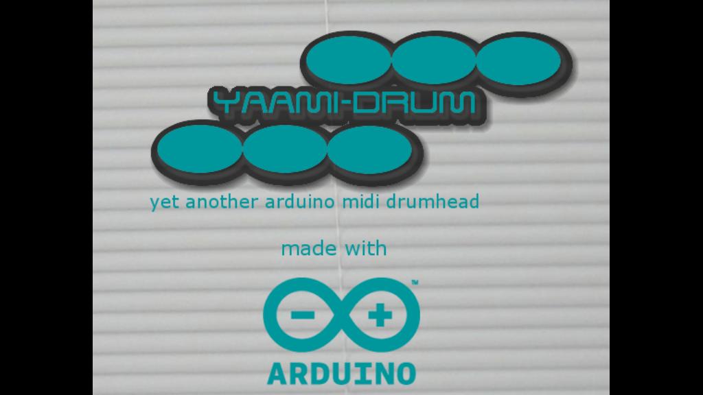 yaamidrum